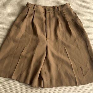 Vintage super high waist shorts size 24 waist